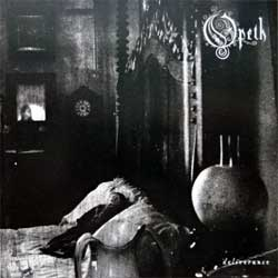OPETH ''Deliverance'' (2002 RI USA press, KOC-CD-8437, matrix Z27890 M1S4 4I KOC 8437-2 02, mint/near mint) (CD)