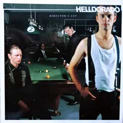 HELLDORADO ''Director's Cut'' (2004 German press, GRCD 614, matrix Docdata, mint/mint) (CD) (D)