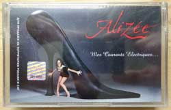 аудиокассета ALIZEE ''Mes Courants Electriques…'' (2003 Russian press, 076 160-4, mint/mint, still sealed) (D) (MC1241)