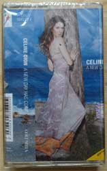 аудиокассета CELINE DION ''A New Day Has Come'' (2002 Russian press, COL 506226 4, mint/mint, still sealed) (D) (MC1248)