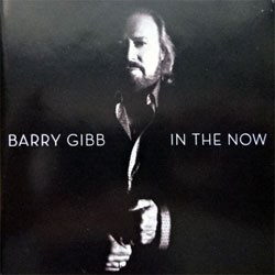 BEE GEES (BARRY GIBB) ''In The Now'' (2016 Russian RARE press, 88985375382, mint/mint) (CD)