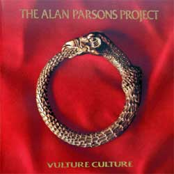 ALAN PARSONS PROJECT ''Vulture Culture'' (1985 RI 2007 EU press, 5 bonustracks, 82876838592, matrix Sony DADC A0102278549-0101 13 A00, mint/mint) (CD)