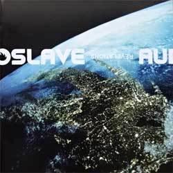 AUDIOSLAVE ''Audioslave'' (2006 EU press, 82796 97728 2, matrix Sony/BMG, mint/mint) (CD)