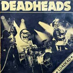 DEADHEADS ''Loaded'' (2015 German press, HRR 462 CD, mint/mint, new) (CD)