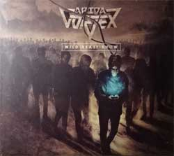 ARIDA VORTEX ''Wild Beast Show'' (2016 Russian press, SAPCD 332D, new, sealed) (digipak) (CD)