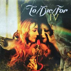 TO/DIE/FOR ''IV'' (2005 Russian press, FO461CD, mint/mint) (CD)