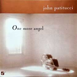 JOHN PATITUCCI ''One More Angel'' (1997 USA press, CCD-4753-2, vg+/mint) (CD)
