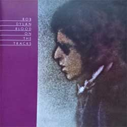 BOB DYLAN ''Blood On The Tracks'' (1974 RI 2004 USA press, CK 92398, matrix CTDP-113175 1, mint/mint) (CD)