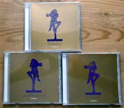 JETHRO TULL ''20 Years Of Jethro Tull'' (1988 German press, 353 403, 353 404, 353 405, matrixes Sonopress A/B/A, mint/mint) (3xCD)