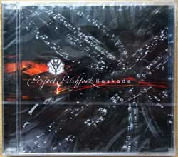 PROJECT PITCHFORK ''Kaskade'' (2005 German press, SPV 085-25812, mint/mint, still sealed) (CD)