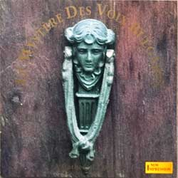 LE MYSTERE DES VOIX BULGARES ''A Cathedral Concert'' (1988 German press, JARO 4138, matrix WKCD 1009 P+O-1575-A 06-88, ex+/ex+) (CD)