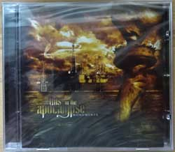 THIS OR THE APOCALYPSE ''Monuments'' (2009 Russian press, 4601250360034, mint/mint, still sealed) (CD)