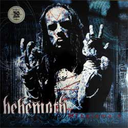 винил LP BEHEMOTH ''Thelema.6'' (2000 RI 2013 German press, innersleeve, heavy 180 gr vinyl, original sticker, VILELP466, new, sealed)