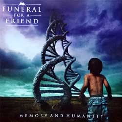 FUNERAL FOR A FRIEND ''Memory And Humanity'' (2008 Russian press, VR491, mint/mint) (CD)