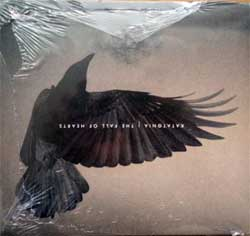 KATATONIA ''The Fall Of Hearts'' (2016 UK press, CDVILEF548, new, sealed) (digipak) (CD)