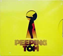 FAITH MO MORE (PEEPING TOM = MIKE PATTON) ''Peeping Tom'' (2006 USA press, IPC 77U, ex/near mint) (digipak) (CD)