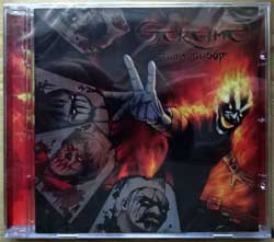 "SCREAMS ""Твой выбор"" (2011 Russian press, SZCD 7360-11, mint/mint, still sealed) (CD)"
