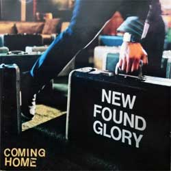 NEW FOUND GLORY ''Coming Home'' (2006 Russian press, 0602517064515, mint/mint) (CD)