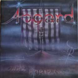 ASGARD ''Dark Horizons'' (RARE limited edition press) (CD)