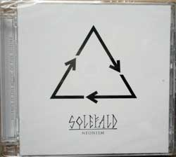 SOLEFALD ''Neonism'' (1999 RI 2009 UK press, super jewel box, CDVILED228, new, sealed) (CD)