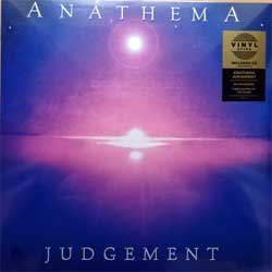 винил LP ANATHEMA ''Judgement'' (1999 RI 2015 EU press, with CD, innersleeve, 88875058521, new, sealed)