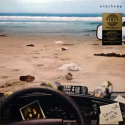 винил LP ANATHEMA ''A Fine Day To Exit'' (2001 RI 2015 EU press, with CD, innersleeve, 88875058501, new, sealed)