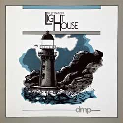 BILLY BARBER ''Light House'' (1986 USA press, CD-455, matrix DIDX-000713 3, mint/mint) (CD) (D)