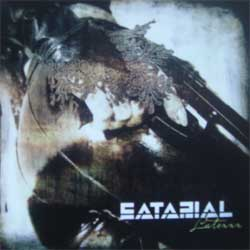 SATARIAL ''Latexxx'' (2011 Greece press) (CD)
