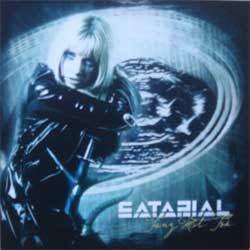 SATARIAL ''Tanz Mit.. Tod'' (2011 Greece press) (CD)