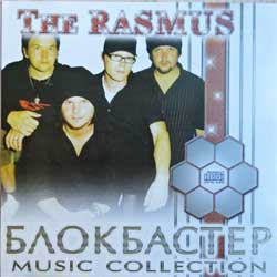 RASMUS ''Блокбастер Music Collection'' (2005 Russian RARE press, Z2835, ex/mint) (CD-R) (D)