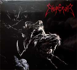 EMPEROR ''Emperor/Wrath Of The Tyrant'' (1992 RI 2017 EU press, gatefold digisleeve, CANDLE729655, new, sealed) (CD)