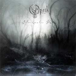 OPETH ''Blackwater Park'' (2001 USA press, KOC-CD-8237, matrix X21477 4I KOC 8237-2 01 M1S1, ex/ex+) (CD)