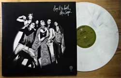 винил LP ALICE COOPER ''Love It To Death'' (1971 RI 20017 EU press for UK/USA market, limited edition 6500 copies on WHITE/BLACK SWIRL VINYL, gatefold, 081227933838/RCV 1883, mint/near mint)