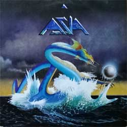 винил LP ASIA ''Asia'' (1982 Holland press, innersleeve, 85577, vg+/vg+)