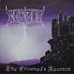NERTHUS ''The Crowned's Reunion'' (2007 Russian press, MYST CD 237, mint/mint) (CD)