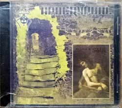 APOCRYPHAL/DIALECTIC SOUL ''In Labyrinth Of Time/Dialectic Soul'' (2003 Belarus press, PR 003, mint/mint, still sealed) (CD)