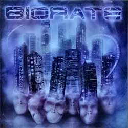BIORATE ''S.V.E.T.'' (2010 Russian RARE press, ex/mint) (CD)