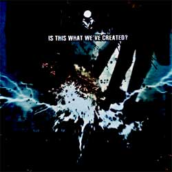 UNBORN SUFFER ''Is This What We've Created?'' (2006 Russian press, sfc06-008, mint/mint) (CD)