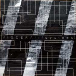 VISCERA/// ''Cyclops'' (2007 Russian press, ex+/mint) (CD)