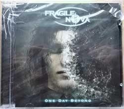 FRAGILE NOVA ''One Day Beyond'' (2008 Russian press, MYST CD 368, mint/mint, still sealed) (CD)