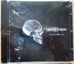 "IMPHERION ""Торжество без плоти"" (2010 Russian RARE press, mint/mint, still sealed) (CD)"
