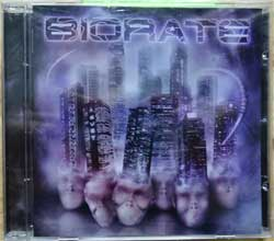 BIORATE ''S.V.E.T. (Soon Violence Ends This)'' (2010 Russian press, mint/mint, still sealed) (CD)