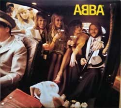 ABBA ''ABBA'' (1974 RI 2001 German press, limited edition, bonustracks, 549 960-2, matrix 07314 549 952-2 01+51131836 made in Germany by Universal M&L, mint/mint) (digipak) (CD) (D)