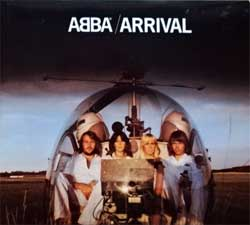 ABBA ''Arrival'' (1977 RI 2001 German press, limited edition, bonustracks, 549 961-2, matrix 07314 549 953-2 01#51131829 made in Germany by Universal M&L, mint/near mint) (digipak) (CD) (D)