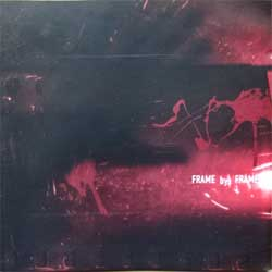 FRAME BY FRAME ''Frame By Frame'' (2008 Russian RARE press, WS002, mint/mint) (CD)