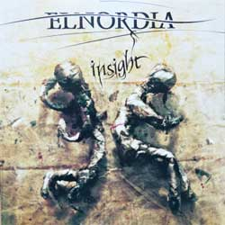 ELNORDIA ''Insight'' (2007 Russian press, MYST CD 253, mint/mint) (CD) (D)
