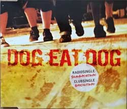 DOG EAT DOG ''Summertime/Showtime'' (2-track MCD) (2006 German RARE PROMO press, matrix LU031484 NB 1736-2 01 OMM Technicolor, mint/mint) (CD) (D)