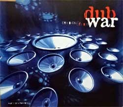 DUB WAR ''Cry Dignity CD1'' (5-track MCD) (1996 Holland press, with promo-sheet, INT 825.094, matrix EMI UDEN 8834542@3, ex-/mint) (CD)