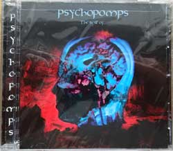 PSYCHOPOMPS ''The Best Of'' (2000 USA press, CLP 0869-2, mint/mint, still sealed) (CD) (D)