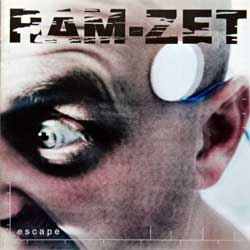 RAM-ZET ''Escape'' (2002 Russian press, FO126CD, near mint/mint) (CD) (D)